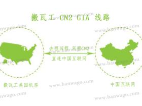 搬瓦工CN2 GIA线路部分方案补货通知