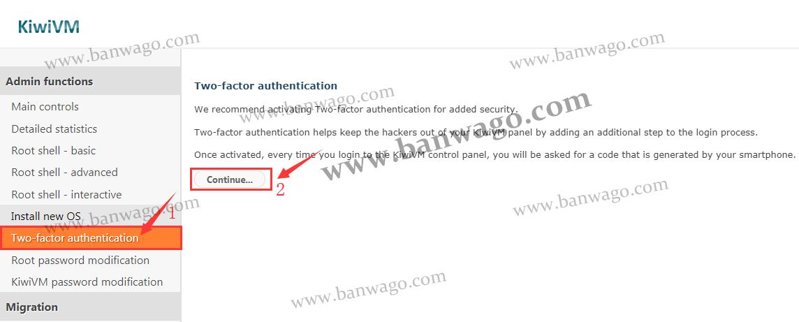 开启谷歌两步验证让你的账号更安全