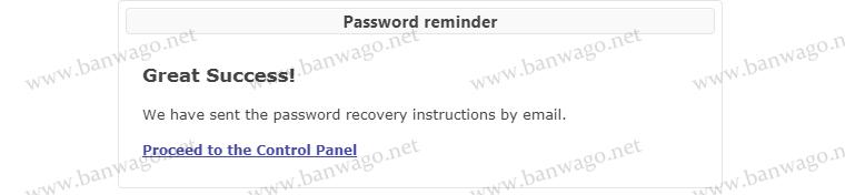 修改搬瓦工KiwiVM面板登录密码